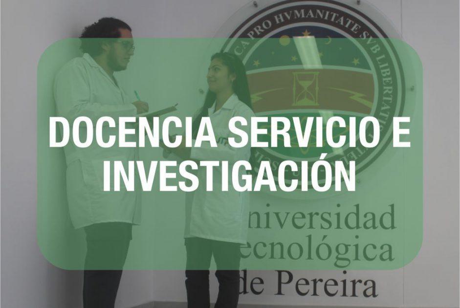DOCENCIA SERVICIO